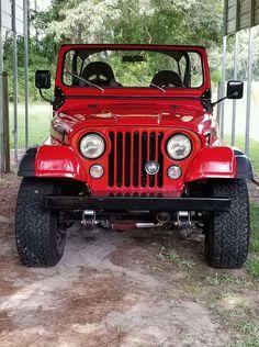 Jeep Cj5, Cj Jeep, Jeep Wrangler Yj, Jeep Truck, Mahindra Thar Jeep, Jeep Cj7 Renegade, Jeep Brand, Vintage Jeep, Custom Jeep