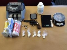 Police: Mystic teen arrested after chase; gun and drugs seized from home - An 18-year-old Mystic man is facing multiple charges after police said he led them on a pursuit Wednesday. Read more: http://www.norwichbulletin.com/article/20160706/news/160709663 #CT #MysticCT #Connecticut #Crime #Arrest #Gun #Drugs #Chase