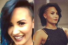 20 Most Amazing Celebrity Hair Transformations