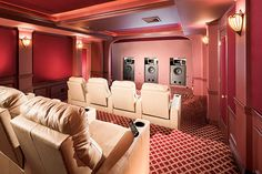 Crank It Up! Big Sound, Big Picture   Home Theater