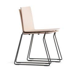 Sledge mobilier pour hôtellerie restauration. - Sledge
