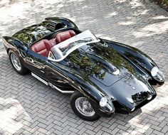 1958 ferrari testa rossa  #RePin by AT Social Media Marketing - Pinterest Marketing Specialists ATSocialMedia.co.uk