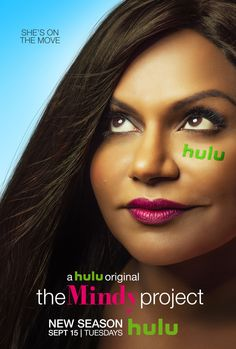 Easily one of my favorite shows. Makes me laugh every time and Mindy is flawless!