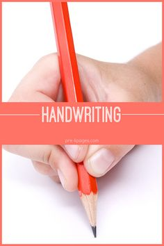 Tips for Teaching Handwriting Skills in Pre-K and Kindergarten. Focus on the right skills at the right time.