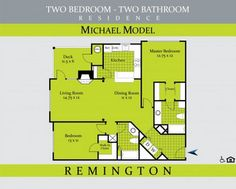 View our floor plan highlight of the week! Walk to shopping and dining at Dulles Town Center from your home! This two bedroom, two bathroom apartment homes features oversized walk in closets, an open-concept living space and a full-sized washer and dryer. Enjoy the outdoors? You will love the spacious patio with this apartment home!  Schedule your tour today to view the Michael floor plan with 1,212 square feet in Loudoun County, VA.   #LiveLerner #Loudoun #Apartment #Home