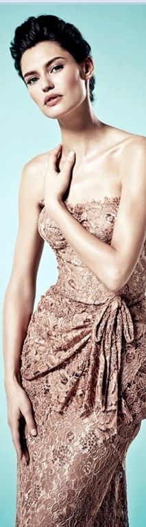 Bianca Balti.