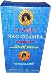 Seasons Nag Champa incense