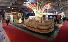 Fiera Klimahouse 2015 Rubner Haus