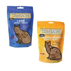 For Tails Only - Real Meat Cat Treats - DUO PACK, $15.99 (http://www.fortailsonly.com/real-meat-cat-treats-duo-pack/) Enter # FH005 to register