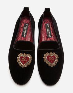 f52c6a1de94 Dolce Gabbana Men s formal footwear stands out for its craftsmanship