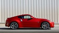 2013 Nissan 370Z Review By Carey Russ Plus 240Z Comparisons and Thoughts and 2014 370Z Prices http://www.theautochannel.com/news/2013/07/25/087596-2013-nissan-370z-review-by-carey-russ.html