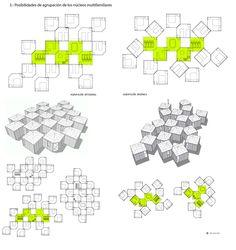 Células Sociales para la Emergencia / Jose Ulloa Davet & Delphine Ding