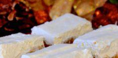 Almás habos sütés nélküli finomság – az íz ami lenyűgöz! Feta, Dairy, Cheese