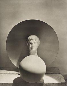 Still Life, New York, 1937 - Horst P. Horst