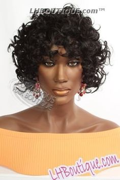 Luxe Beauty Supply - Feel Free Synthetic Hair Wig - Oprah, $19.99 (http://www.lhboutique.com/feel-free-synthetic-hair-wig-oprah/)
