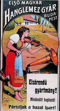 Vintage Advertisements, Vintage Ads, Vintage Posters, Travel Ads, Travel Posters, Budapest, Old Time Radio, Poster Ads, Retro Chic