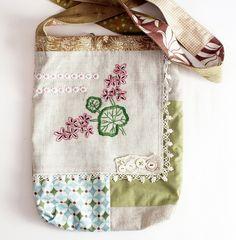 Rebecca Sower bag