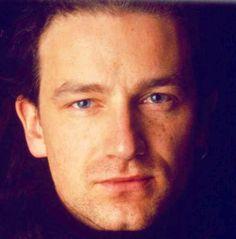Bono U2 1987