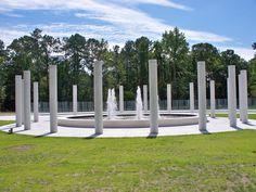 Vietnam Memorial Jacksonville NC