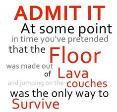Yep, we sure did... @Bryce Richardson, Blake Richardson, Chloe Clingerman, & many more lol