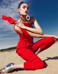 Chesco Lopez - Fashion Photography - Colour - Lindsay Adler's Pinspiration Contest #lapinspirationcontest #fashion