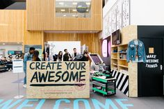 We took our showroom down to Birmingham Design Festival, as well as giving you the chance to screen print a bag! Design Festival, Giving, Birmingham, Showroom, Magazine Rack, Create Yourself, Screen Printing, Events, Bag
