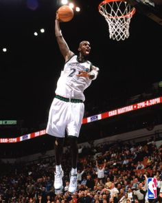 timberwolves photo gallery | Kevin Garnett