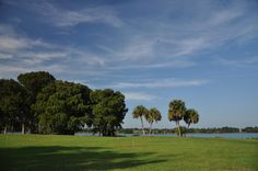 Lake Orlando Golf Club is a picturesque course along the shores of Lake Orlando designed by Lloyd Clifton.