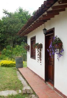 Latin America, South America, Hacienda Style, Village Houses, Dormitory, Haiti, Honduras, Bolivia, San Antonio