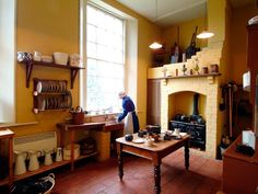 scullery large