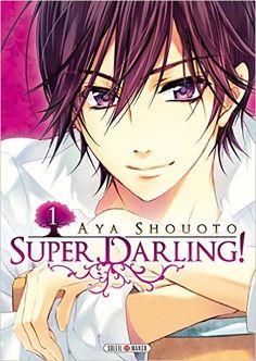 Aya Shouoto Super Darling!