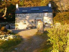 Rainbow Cottage Ireland- The Holiday!!
