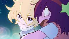 「宇宙パトロールルル子」6話分をニコ生で一挙放送、新キャラのビジュアル到着(画像 4/27) - コミックナタリー