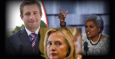 WOW: How Hillary Reacted When Donna Brazile Asked her to Investigate Seth Rich