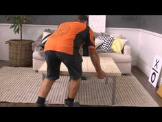 How to Create a Contemporary Lounge | Mitre 10 Dream Zone - YouTube