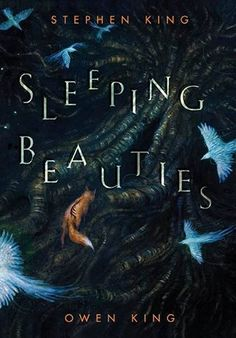 STEPHEN KING ONLY: Le copertine per la Limited Edition di Sleeping Be...