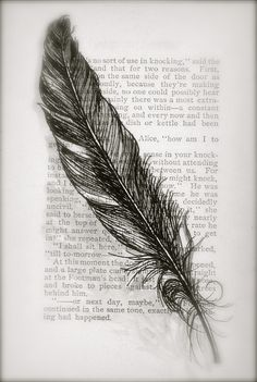 Like billowing clouds, like the incessant gurgle of the brook the longing of the spirit can never be stilled. Feather Drawing, Feather Painting, Feather Art, Feather Tattoos, Wolf Tattoos, Native American Pictures, Native American Art, Arte Quilling, Art Journal Techniques