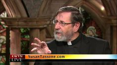 Susan Tassone returns to share new insight on St. Faustina and the Holy Souls in Purgatory 2-10-2016