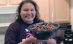 Reclaiming Traditions, Reclaiming Health: Fighting Diabetes with a New, Old Diet