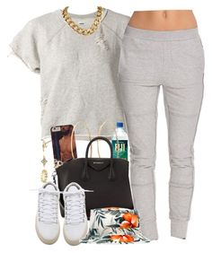 """""""Thinking Bout Quitting"""" by nasiaswaggedout ❤ liked on Polyvore"""