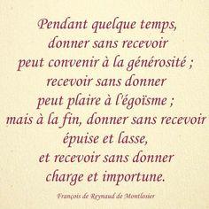 Message Positif, Plus Belle Citation, French Words, Motivation, Perception, Poetry, Self, Bullet Journal, Messages