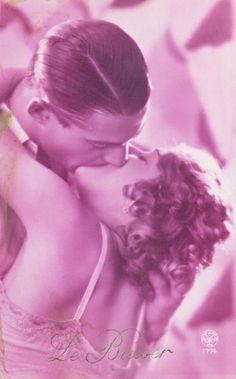 Pink kiss loken, white ass anal