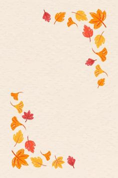 Fall Wallpaper, Mobile Wallpaper, Iphone Wallpaper, Peacock Feather Tattoo, Thanksgiving Background, Easy Fall Wreaths, Free Illustrations, Flower Illustrations, Beige Background