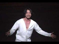 Gethsemane (Steve Balsamo) - 'Musicals in Ahoy' Concert 2004 | Jesus Christ Superstar - YouTube