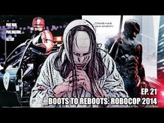 Boots To ReBoots: RoboCop Remake Review