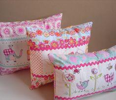Cushion set | Flickr – Condivisione di foto!