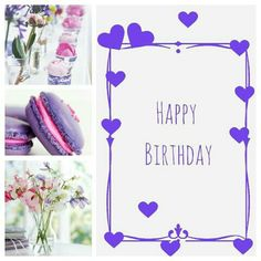 Happy Birthday Messages, Birthday Quotes, Birthday Greetings, Birthday Collage, Birthday Board, Celebrate Good Times, Wish Quotes, Happy B Day, Book Nooks