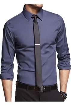 Slim Fit Fashion For Men That Makes Them Look More Dashing