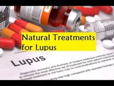 Natural Treatments for Lupus - Testimonial