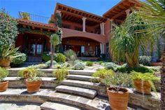 Single Family Home for Sale at Casa Sancho Ojo De Agua, San Miguel De Allende, Guanajuato Mexico